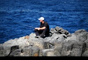 Fakta om djuphavsfiske & fiske från land, Kap Verde – norra Sal