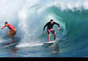 Ponta Preta, vindsurfing, vågsurfing och vattensport på Kap Verde, Sal