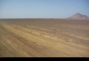 Afrikansk öken & hägringar på Kap Verde & Sal – Terra Boa