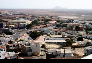 Info & fakta om Espargos, huvudstaden på Sal, Kap Verde öarna