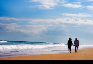 Par semester eller smekmånad på Kap Verde öarna & Sal