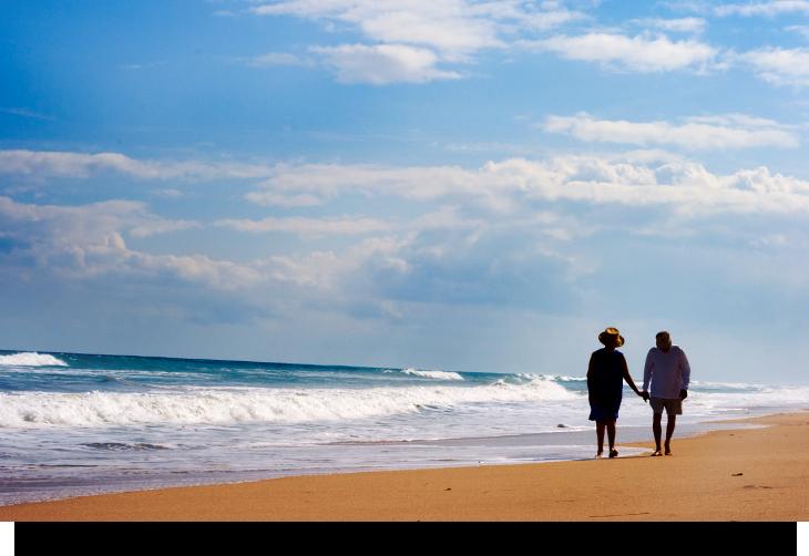 Par semester eller smekmånad på Kap Verde öarna & Sal i Afrika