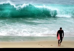 vindsurfing & vattensport semester på Kap Verde öarna & Sal