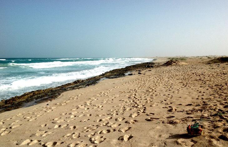 Resa till Kap Verde med barn, aktiviteter & saker att göra?