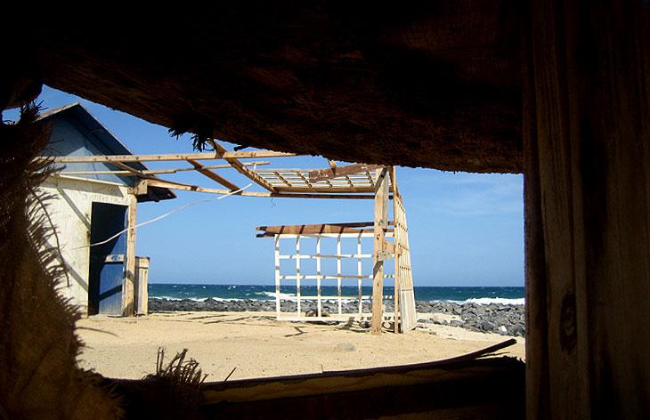 Kap Verde Galleri. Foton och bilder från Kap Verde och ön Sal