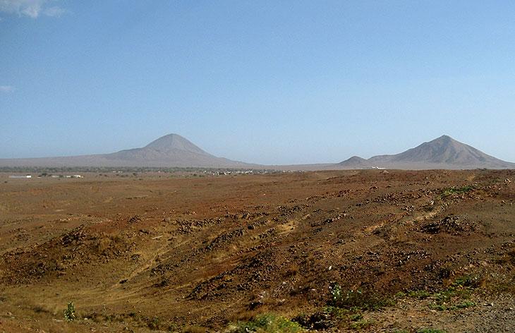 Resa till Kap Verde med små barn / baby. Info om välling, blöjor
