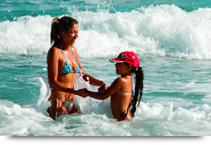 Holiday In Cape Verde Islands And Sal With Children